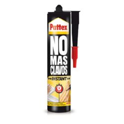 Pattex No Más Clavos Invisible Cartucho 310 gr
